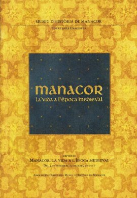 CONTARELLES SOBRE COVES DE MANACOR